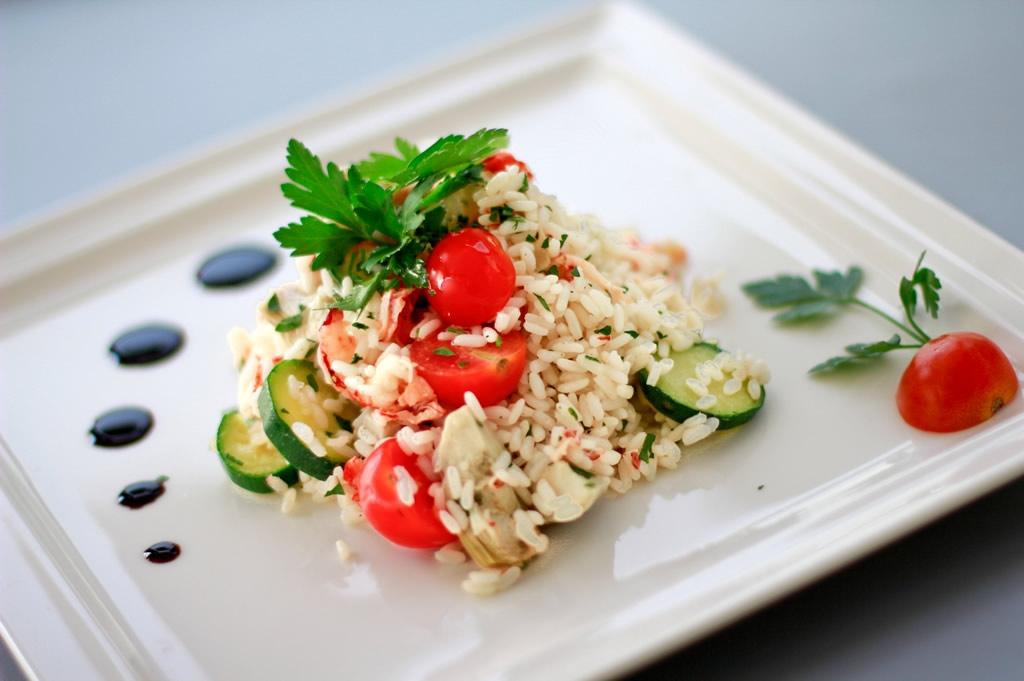 piatto-riso-ristorante-in-spiaggia